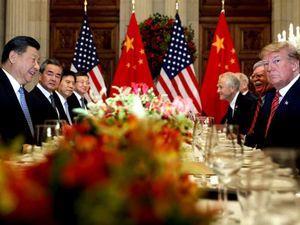 Chia rẽ từ cuộc chiến công nghệ Mỹ-Trung