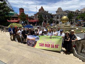 Khách du lịch chưa hủy tour đến Đà Nẵng