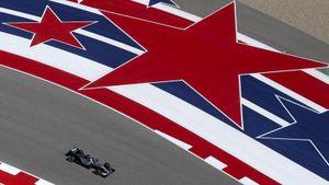 Hủy bỏ toàn bộ chặng đua xe F1 ở châu Mỹ