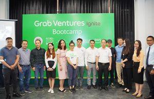 Grab khởi động chương trình Grab Ventures Ignite