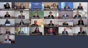 APEC khẳng định ưu tiên phục hồi nền kinh tế bị ảnh hưởng do COVID-19