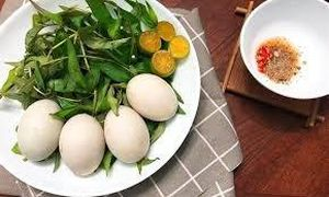 Những điều cần đặc biệt lưu ý khi ăn rau răm