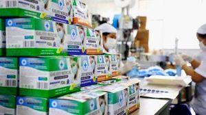Khẩu trang y tế Galaxy Medical được cấp chứng nhận vào Mỹ