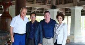 Những điều chưa biết về chủ đầu tư sân golf 36 lỗ tại Bảo Ninh-Quảng Bình