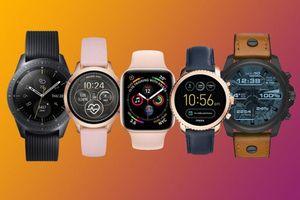 Smartwatch đã 'dậy thì' thần tốc thế nào trong 10 năm qua