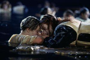 Gặp khó, Hollywood sắp remake Titanic