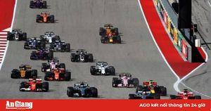 Giải F1 hủy chặng đua ở Bắc Mỹ, Sao Paolo hoãn lễ hội carnival