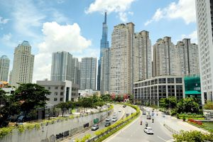 Một số vấn đề quản lý đầu tư xây dựng khu đô thị mới