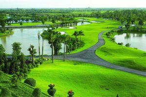 Quảng Bình: Phê duyệt chủ trương đầu tư dự án sân golf Bảo Ninh Trường Thịnh