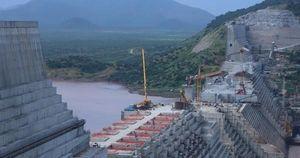 Siêu đập trên sông Nile: Khi Trung Quốc kẹt cứng trong mối bất hòa của 'đồng minh'