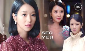 Bóc giá loạt trang phục siêu xa xỉ của Seo Ye Ji trong tập 11 - 12 'Điên Thì Có Sao'