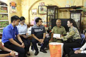 Hanoisme tri ân các gia đình chính sách Thủ đô