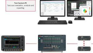 Keysight Technologies ra mắt giải pháp đo kiểm các thiết bị 5G