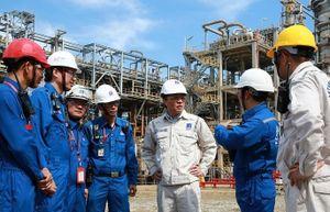 BSR đã sẵn sàng cho bảo dưỡng tổng thể Nhà máy lọc dầu Dung Quất