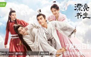 Douban 'Thư sinh xinh đẹp' của Cúc Tịnh Y, Tống Uy Long: Nhẹ nhàng hài hước nhưng tạo hình nữ giả trai không hợp thời đại