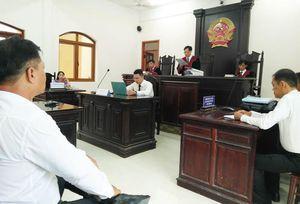 Tòa phúc thẩm bác kháng cáo của Công ty Amata Biên Hòa
