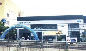 Tòa phúc thẩm tuyên Amata Biên Hòa thua kiện Công ty Tấn Đạt Phát