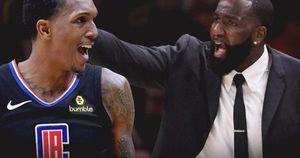 Bị cựu sao NBA chỉ trích, Lou Williams tiếp tục khẩu chiến trên MXH trong thời gian chịu cách ly