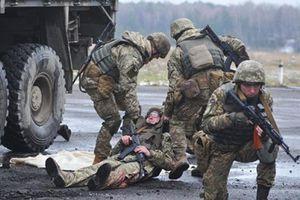 Ukraine gửi những 'người cấp tiến' đến Azerbaijan để chiến đấu với Armenia