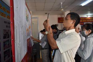 Công bố quy hoạch điều chỉnh gần 200 nền tái định cư cho người dân Thủ Thiêm