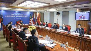 Đề xuất kiểm toán nguồn nước sông Mê Kông