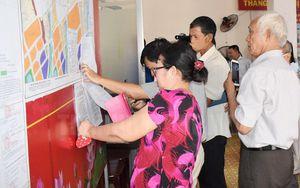 TP.HCM: Điều chỉnh 198 nền đất phục vụ người dân trong Khu đô thị mới Thủ Thiêm