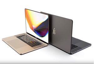 MacBook mới sẽ được mở khóa bằng Face ID
