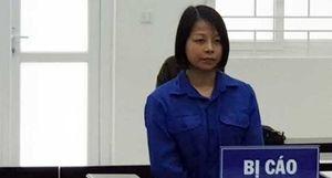 Nữ nhân viên ngân hàng trốn truy nã vẫn lừa đảo chiếm đoạt 54 tỷ đồng