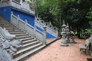 Cần xử lý dứt điểm tranh chấp tại đền Đá Thiên (Thái Nguyên)