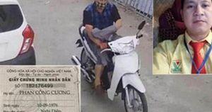 Nghi can vụ án mạng rúng động Nghệ An đã tự sát