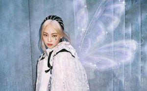 Idol Hàn cùng đính pha lê lên tóc, tưởng Jennie tạo trend ai ngờ TaeYeon mới là trùm cuối
