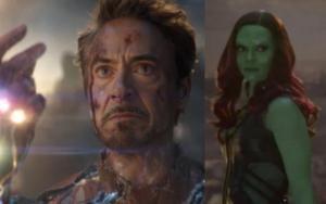 Vì sao Iron Man biết Gamora là người tốt và không hóa cô thành tro trong trận chiến Endgame?