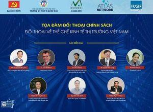 Hướng chuyển sang kinh tế thị trường của Việt Nam hiện không nằm ở vế thị trường