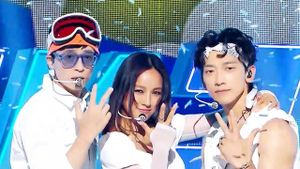 Nhóm nhạc của Rain, Lee Hyori gây tranh cãi