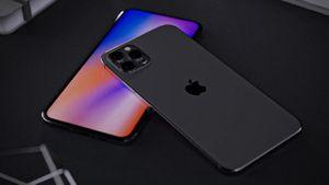 iPhone 12 có thể bán trễ như iPhone X