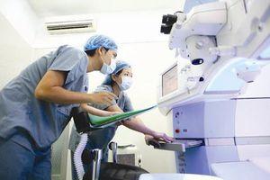 Phát triển công nghiệp trang thiết bị y tế sản xuất trong nước