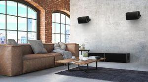 L-Acousitcs, hãng pro audio giới thiệu 5 bộ loa home, giá lên đến tiền tỉ