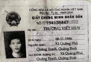 Tây Ninh: Thông báo khẩn truy tìm tài xế Container sốt cao, bỏ trốn khỏi khu cách ly.