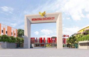 Tập đoàn Nguyễn Hoàng muốn làm dự án thành phố du lịch và giáo dục rộng 65ha tại Phú Yên