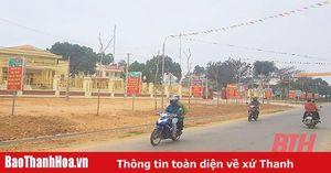 Đảng bộ xã Thạch Định lãnh đạo Nhân dân phát triển kinh tế