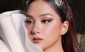 Ứng viên 2K1 của Hoa Hậu Việt Nam sở hữu gương mặt giống nữ chính 'Chiếc Lá Cuốn Bay'