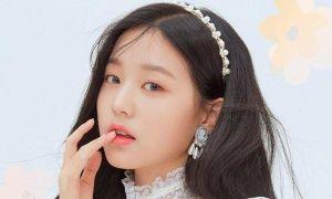 Loạt nữ idol sở hữu đôi môi hình tam giác quyến rũ đang là trend cực 'hot' ở Hàn Quốc