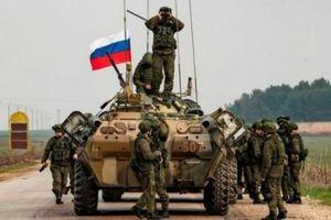 Mỹ cảnh báo Nga không cố xâm nhập các vùng lãnh thổ 'riêng tư' tại Syria