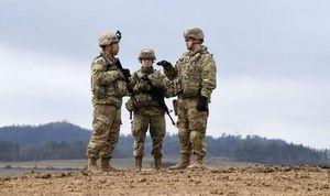 Đức chỉ trích kế hoạch rút binh sỹ của Mỹ