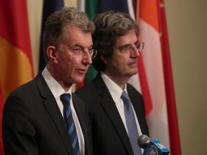 LHQ: Mỹ không nên can thiệp chỉ định đặc phái viên Libya mới