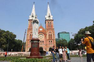 Tổng Giáo phận Sài Gòn tạm ngưng Thánh lễ cộng đồng