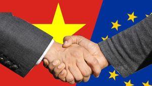 Ngày mai Hiệp định EVFTA bắt đầu có hiệu lực