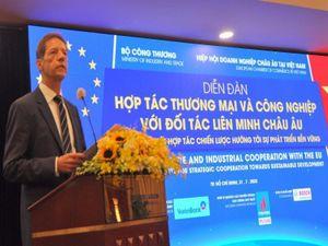 Hiệp định EVFTA đến đúng thời điểm vàng cho Việt Nam
