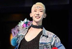 Ca sĩ Hàn thừa nhận là người không có giới tính