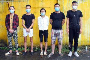Chặt đứt nhiều đường dây đưa người Trung Quốc vào Việt Nam trái phép